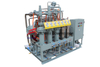 Recycle High Pressure Gas Nitrogen Compressor for Cylinder Filling
