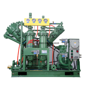 Safety Reciprocating Ionic Hydrogen Compressor Supplier